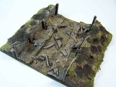 NQ #29 Additional Trenches