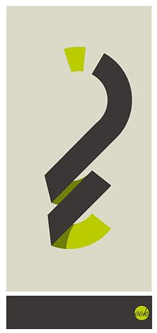 My fold type :: Typography Served