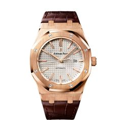 Audemars Piguet Royal Oak R. Gold 15400 | Luxify | Luxury Within Reach