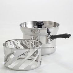 Kurukurunabe Self-stirring Pot ! Gas Only (Japan Import)