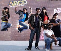 ABCD - AnyBody Can Dance