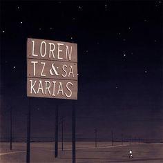 Lorentz & Sakarias – Himlen är som mörkast när stjärnorna lyser starkast   Bästa albumet som någonsin gjorts.