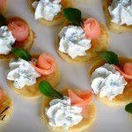 Blinis – Las mejores recetas de Huga