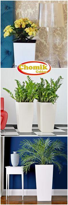 Flower pots! Made in Poland <3 / Kolorowe kwiaty, rośliny neutralizujące promieniowanie elektromagnetyczne i naturalne wytworniki tlenu 🌸🏵️🌺🌼 Na wiosnę warto zadbać o odpowiednie doniczki na nasze ulubione żywe ozdoby 🌻 Już w sprzedaży na Cegielnianej ;)