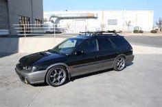 Subaru Legacy Outback 1997. 1997 Legacy Outback Wagon.