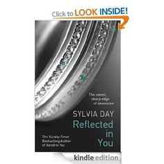outselling 50 shades! Reflected in You: A Crossfire Novel