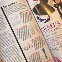 Guess what friends?! Allure's TOP PRODUCTS... All 5 are Rodan + Fields!  💙Redefine Acute Care 💛Reverse Accelerator Pack 💜Unblemish Regimen ❤️Amp MD Roller 👀 Multi-Function Eye-Cream  Life-changing skincare www.dmoore7.myrandf.biz