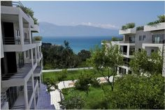 Holiday Apartments for sale in Vlora Albania,Diplomat Residence Property