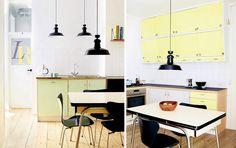 Køkken: Tro mod den gamle stil