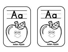 This ABC lowercase bingo uses cute Benchmark Advance
