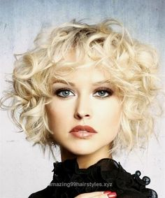 Neat Short Curly Formal Shag Hairstyle – Light Blonde (Platinum) The post Short Curly Formal Shag Hairstyle – Light Blonde (Platinum)… appeared first on Amazing Hairstyles .