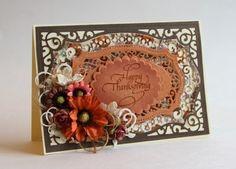 Quietfire Creations: Happy Thanksgiving