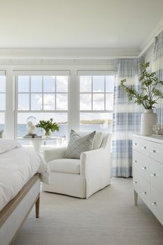 Project Reveal: A Picture-Perfect Beach House | Elements of Style