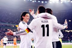 Germany NT World Cup 2010