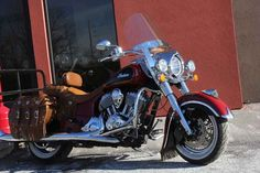 Used 2015 Indian Chief Classic Indian Red Motorcycles For Sale in Missouri,MO. 2015 Indian Chief Classic Indian Red, 2015 Indian® Chief® Classic Indian Red ALL YOU NEED. ALL YOU WANT. The 2015 Indian® Chief® Classic is everything an Indian Motorcycle® was and ever should be. It s a sculpted, powerful cruiser, built with the purest necessities of Indian style, wrapped around the innovation of tomorrow. Features May Include: Thunder Stroke® 111 The Thunder Stroke® 111 engine delivers an…