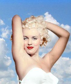Marilyn Monroe , Great photo of Marilyn # 6 by BJPhotoPrints on Etsy