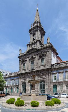 Porto City, Portuguese Culture, Kirchen, Lisbon, Natural Beauty, Travelling, Kpop, Mansions, Country