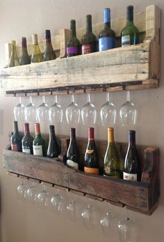 wine-rack…I want one!