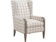 ART Furniture Living Room Element Wing Chair 538519-5003AA