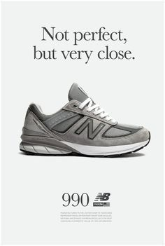 af7c7983f19a3 New Balance's iconic 990 running shoe has been made in America by American  workers for more
