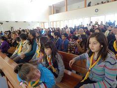 Celebración del Día Niño por JUPACH