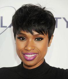 24- Short Haircuts for Black Women