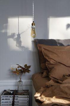 Home Interior Classic Interior Inspiration, Room Inspiration, Scandinavian Style, Home Bedroom, Bedroom Decor, Modern Bohemian Decor, Bedroom Styles, Dream Decor, Autumn Home