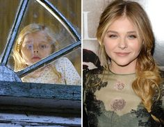 Horror Movie Kids -- Then & Now | TooFab Photo Gallery