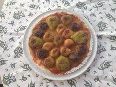 #Provence recipe - A classic tarte au figues http://provenceguru.com/provence-food-recipes/