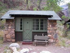 Phantom Ranch Cabin | Photo
