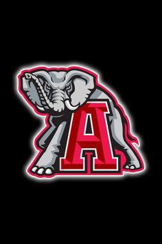 Get a Set of 12 Officially NCAA Licensed Alabama Crimson Tide