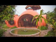 Casa é construída com R$ 18 mil reais em apenas seis semanas