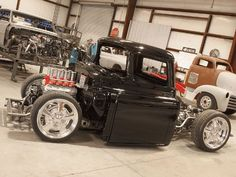 1957 C6 Chevy Truck truck On Frame