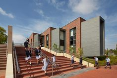 Gallery of Guildford Grammar Preparatory School / Christou Design Group - 2