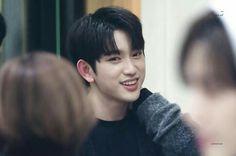 박진영 Park Jin Young #GOT7   Young & Free