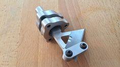 Platform CNC | Making a Drag Knife