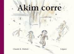 Por los caminos de la tierra oral: Akim corre