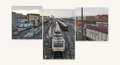 Tren de carga [01.2013]