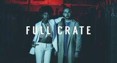 Full Crate feat. Saidah Conrad – Fun Girls (Video)