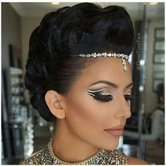indian male hair styles makeup from makeup find the on the app https 7774 | c24bf7774cf26452730d20399aabf332 arabian makeup arabic eyes