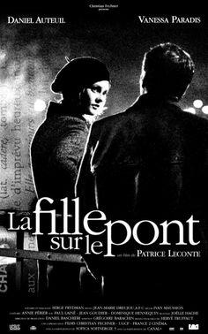 La fille sur le pont - Patrice Leconte 1999