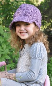 Ravelry: Shelby Cap pattern by Sincerely Pam