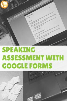 Over the last few years, our Spanish department has had a lot of conversations about how we want to assess students. A few of our teachers piloted assessing Reading, Writing, Speaking, and Listenin…