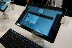 BQ Aquaris M10 Ubuntu Edition la primera tablet con Ubuntu OS ya es oficial   Aquaris M10 Ubuntu Edition de bq se convierte en el primer dispositivo convergente de Ubuntu con PC y la primera tablet del mundo con Ubuntu OS.  Durante la primera jornada del MWC 2016 la compañía española BQ ha presentado su nueva tablet Aquaris M10 Ubuntu Edition el primer dispositivo que ofrece una experiencia convergente de Ubuntu con PC y que es además la primera tablet del mundo con sistema operativo Ubuntu…