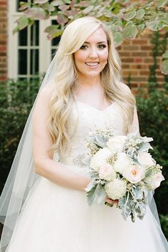 Wedding Hairstyles For Long Hair 3
