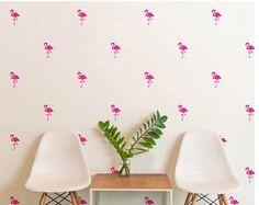 96 Pieces Flamingos Ice Cream Wall Stickers room Decor Kids Art Mural Gift Home DIY Flamingos 16071202 Cream Wall Stickers, Nursery Wall Stickers, Wall Decal Sticker, Nursery Decor, Room Decor, Removable Wall Decals, Art Mural, Wall Patterns, New Room