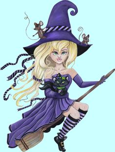 The Witches Closet.: Halloween Party Ideas by Celebrate Express