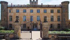 Villa Baulieu @Susan