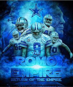 Cowboys Strong!!!