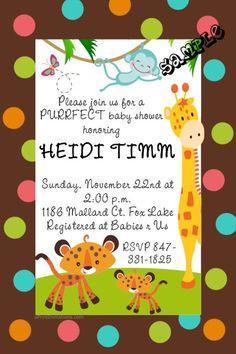 zoo baby shower invitations zoo fisher price baby shower invitations